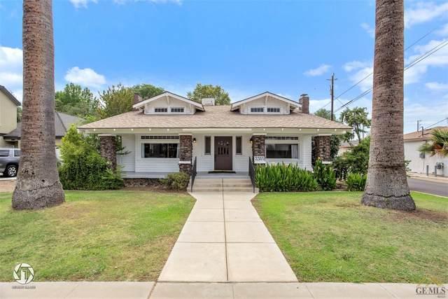 2311 B Street, Bakersfield, CA 93301 (#202107313) :: MV & Associates Real Estate