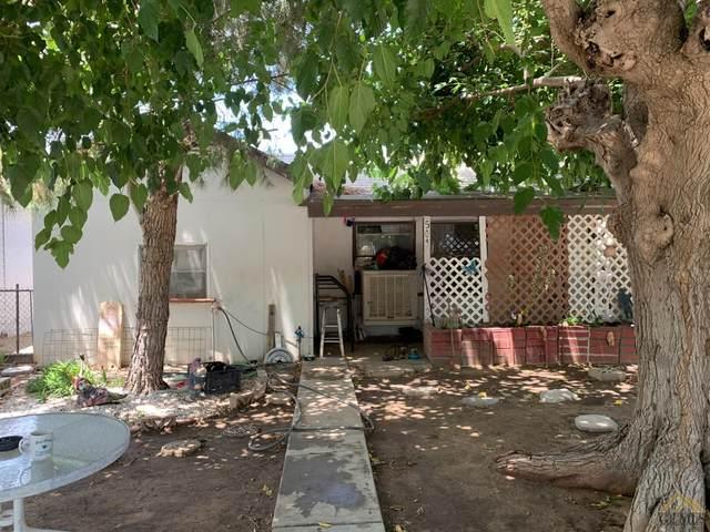 509 Date Street, Bakersfield, CA 93308 (#202107352) :: MV & Associates Real Estate