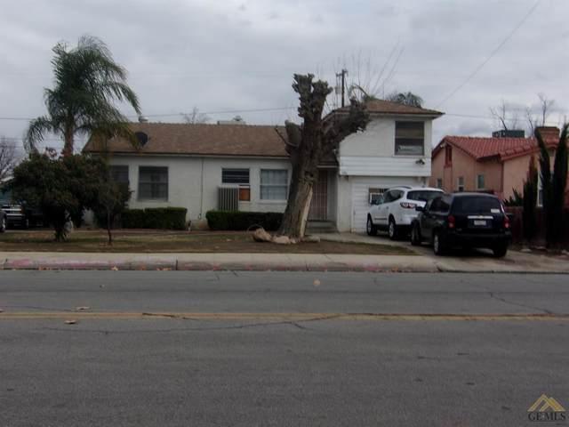 520 El Prado Drive, Bakersfield, CA 93304 (#202107374) :: MV & Associates Real Estate