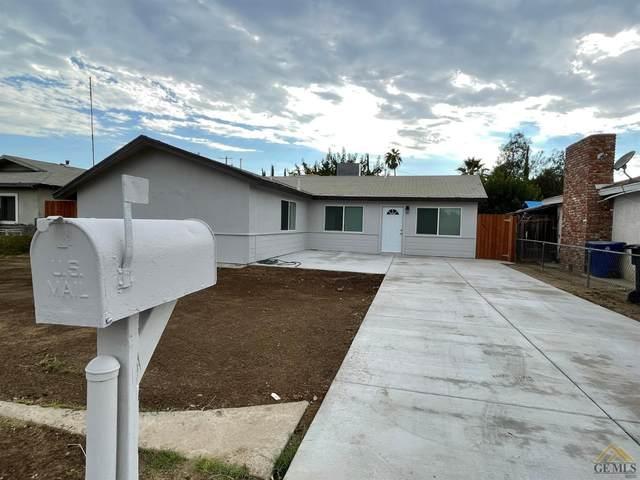 131 Woodruff Avenue, Mc Farland, CA 93250 (#202107414) :: MV & Associates Real Estate