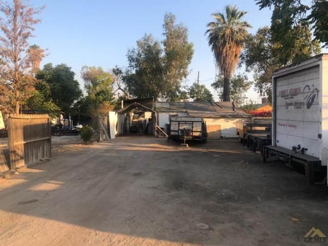 705 Decatur Street, Bakersfield, CA 93308 (#202107521) :: MV & Associates Real Estate