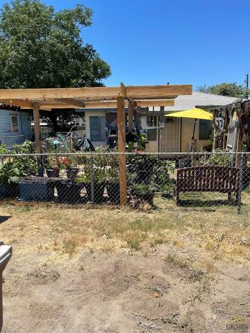 115 Hickerson, Bakersfield, CA 93308 (#202107608) :: MV & Associates Real Estate