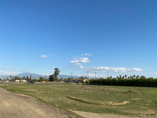 0 Weedpatch Highway, Lamont, CA 93241 (#202107633) :: MV & Associates Real Estate