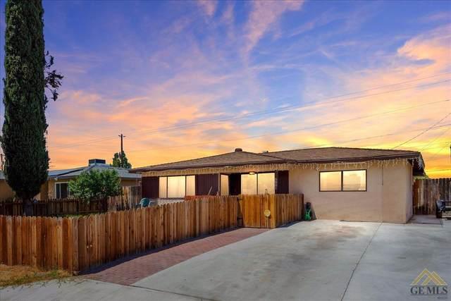 5801 Ream Way, Bakersfield, CA 93307 (#202107654) :: MV & Associates Real Estate