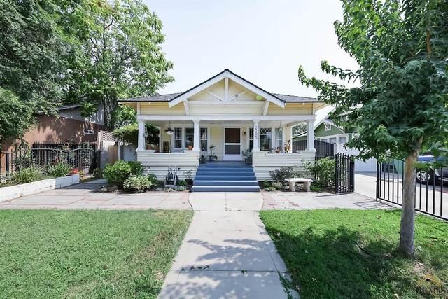 2205 Park Way, Bakersfield, CA 93304 (#202107801) :: MV & Associates Real Estate