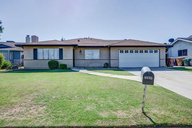2908 Peppertree Lane, Bakersfield, CA 93309 (#202107803) :: MV & Associates Real Estate