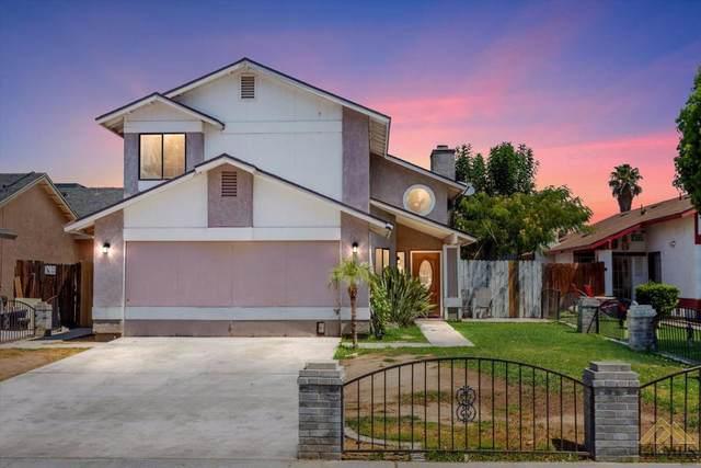 1104 Eubanks Avenue, Bakersfield, CA 93307 (#202107818) :: MV & Associates Real Estate