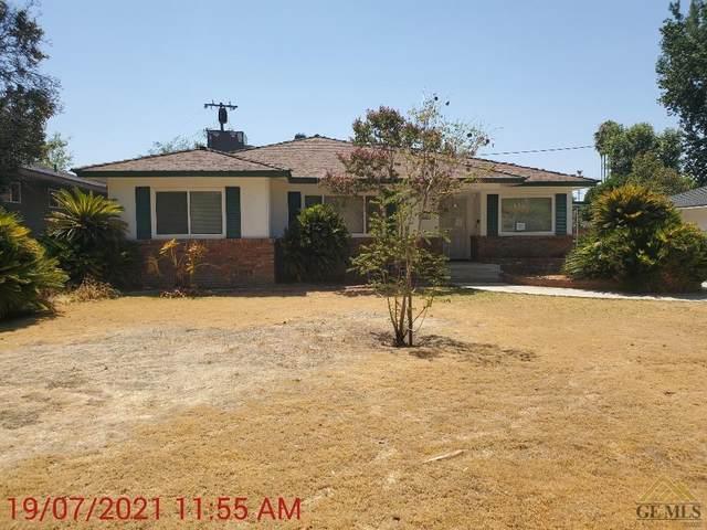 1825 Country Club Drive, Bakersfield, CA 93306 (#202107821) :: MV & Associates Real Estate
