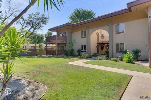 3700 Q Street #124, Bakersfield, CA 93301 (#202107831) :: MV & Associates Real Estate