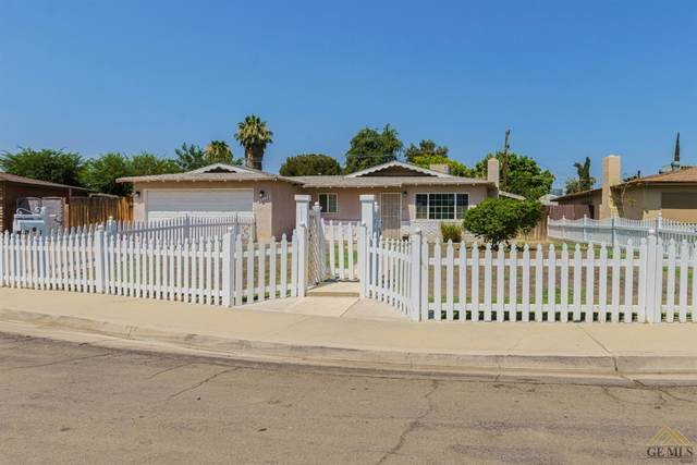 4313 Kenny Street, Bakersfield, CA 93307 (#202107849) :: MV & Associates Real Estate