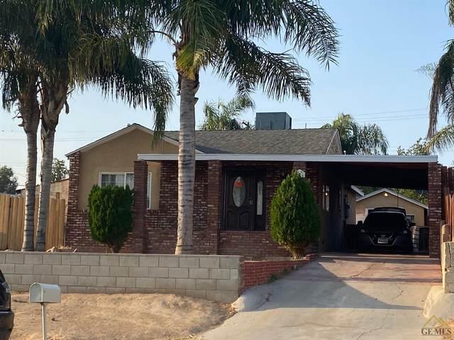 1426 Pearl Street, Bakersfield, CA 93305 (#202107874) :: MV & Associates Real Estate