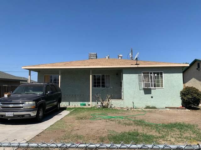 1021 Dawn Street, Bakersfield, CA 93307 (#202107886) :: MV & Associates Real Estate