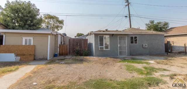 813 El Tejon Avenue, Bakersfield, CA 93308 (#202107928) :: MV & Associates Real Estate