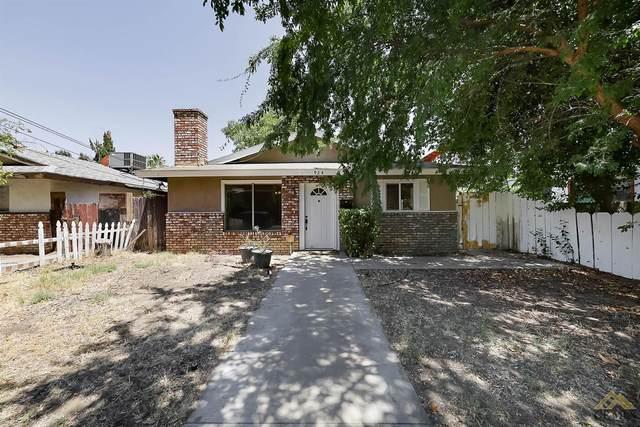 924 Oleander Avenue, Bakersfield, CA 93304 (#202107954) :: MV & Associates Real Estate