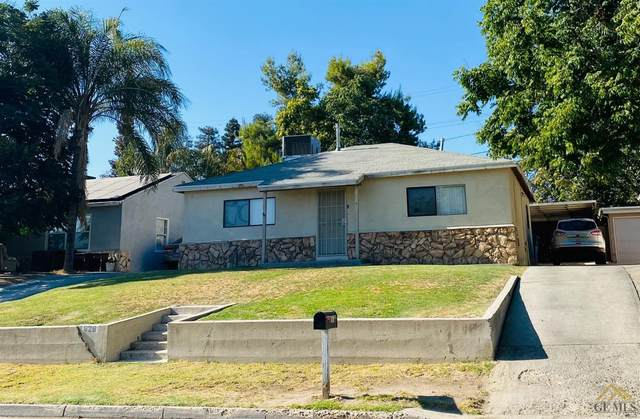 628 Skyline Avenue, Bakersfield, CA 93305 (#202107956) :: MV & Associates Real Estate
