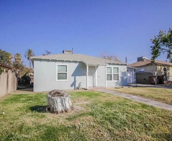 906 Maitland Drive, Bakersfield, CA 93304 (#202107963) :: MV & Associates Real Estate