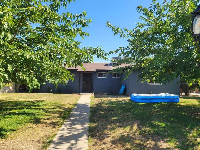 925 Meredith Drive, Bakersfield, CA 93304 (#202107971) :: MV & Associates Real Estate