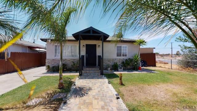 601 Dolores Street, Bakersfield, CA 93305 (#202107972) :: MV & Associates Real Estate