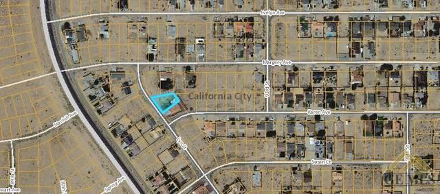 0 Lyn Street, Calif City, CA 93505 (#202108050) :: MV & Associates Real Estate