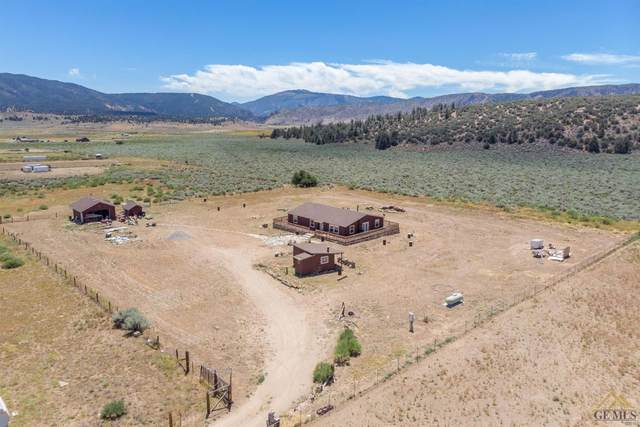 16190 E Mountain Lilac Trail, Frazier Park, CA 93225 (#202108139) :: MV & Associates Real Estate