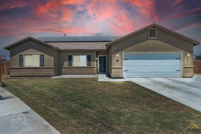 1416 Solana Court, Arvin, CA 93203 (#202108179) :: MV & Associates Real Estate