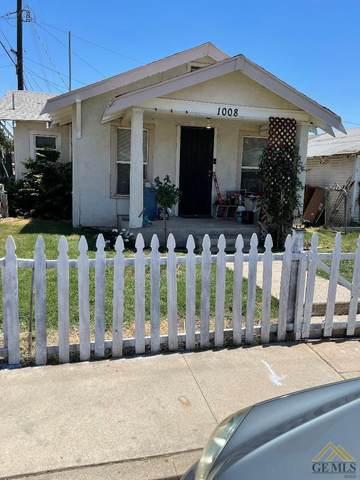 1008 Yosemite Drive, Bakersfield, CA 93308 (#202108182) :: MV & Associates Real Estate