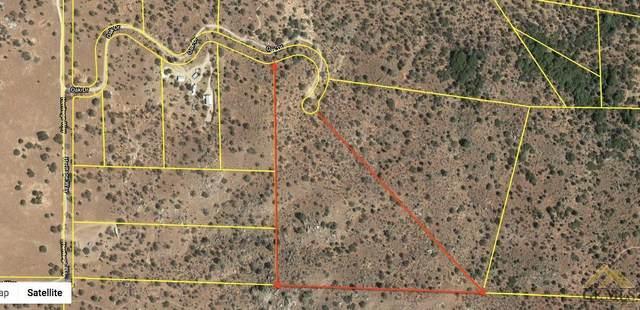 0 Oak Dr, Caliente, CA 93518 (#202109451) :: MV & Associates Real Estate