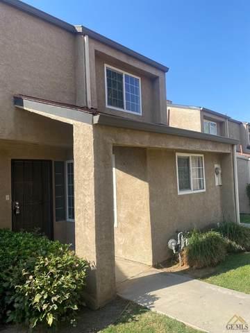3600 O Street #22, Bakersfield, CA 93301 (#202109876) :: MV & Associates Real Estate