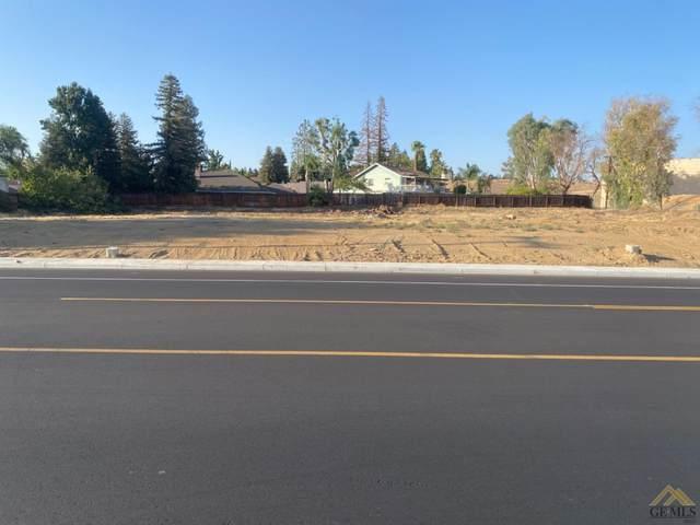 0 College Avenue, Bakersfield, CA 93306 (#202109885) :: MV & Associates Real Estate