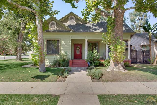 2728 20th Street, Bakersfield, CA 93301 (#202109887) :: MV & Associates Real Estate
