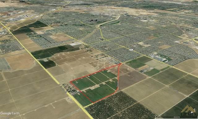 0 Zerker Road, Bakersfield, CA 93314 (#202109926) :: MV & Associates Real Estate