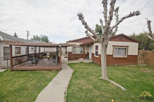 211 Oildale Drive, Bakersfield, CA 93308 (#202109966) :: MV & Associates Real Estate