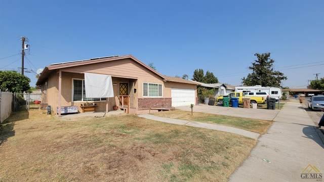 129 Easy Street, Bakersfield, CA 93308 (#202110037) :: MV & Associates Real Estate