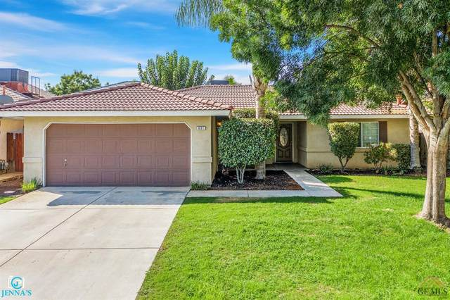 631 Lopez Avenue, Shafter, CA 93263 (#202110051) :: CENTURY 21 Jordan-Link & Co.