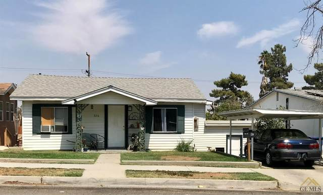 326-326 1/2 B Street, Taft, CA 93268 (#202110075) :: MV & Associates Real Estate