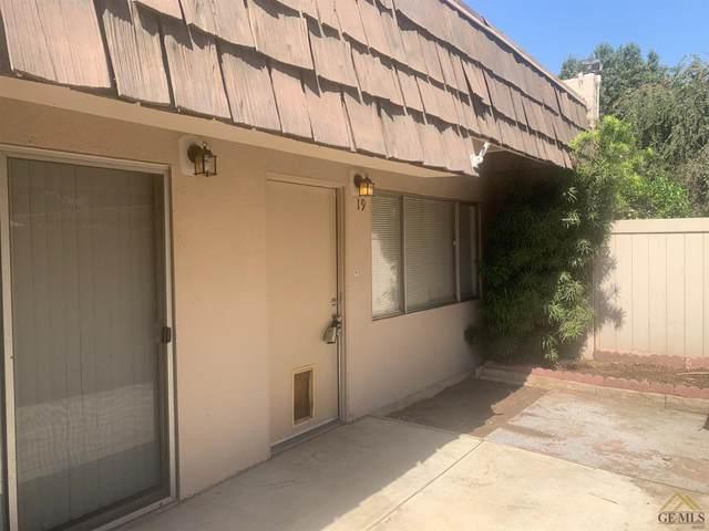 3800 Stockdale Highway #19, Bakersfield, CA 93309 (#202110077) :: MV & Associates Real Estate