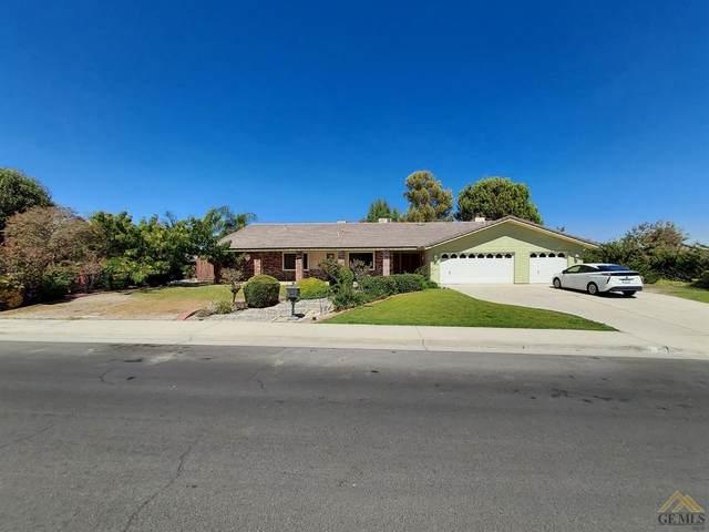 714 Vista Via Drive, Taft, CA 93268 (#202110079) :: MV & Associates Real Estate
