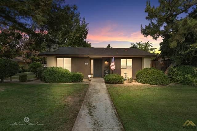 4800 Treanna Avenue 1A, Bakersfield, CA 93309 (#202110093) :: MV & Associates Real Estate