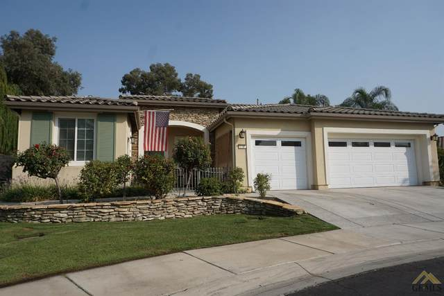 5405 Hartnett Court, Bakersfield, CA 93306 (#202110135) :: MV & Associates Real Estate
