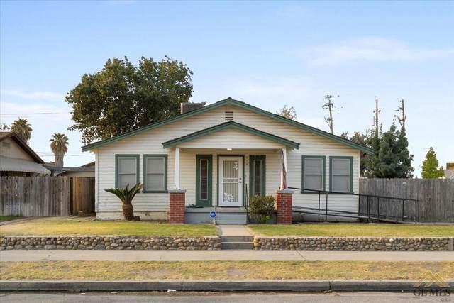 819 Woodrow Avenue, Bakersfield, CA 93308 (#202110143) :: MV & Associates Real Estate