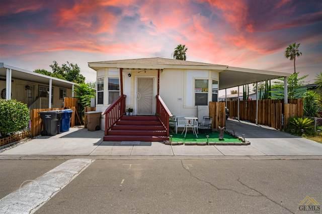 48 Cedarwood Lane, Bakersfield, CA 93308 (#202110168) :: MV & Associates Real Estate