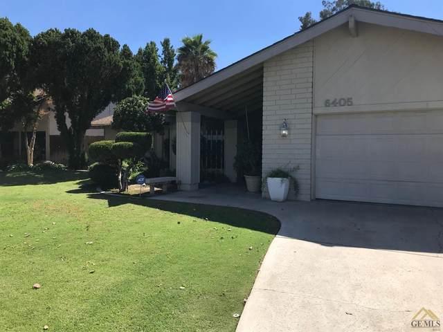 6405 Brooklawn Way, Bakersfield, CA 93309 (#202110244) :: CENTURY 21 Jordan-Link & Co.