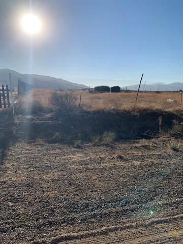 0 Jarrett Drive, Tehachapi, CA 93561 (#202110270) :: MV & Associates Real Estate