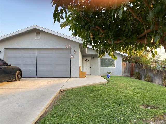 135 Wood Street, Taft, CA 93268 (#202110291) :: MV & Associates Real Estate