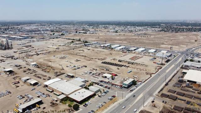 0 Mohawk Street, Bakersfield, CA 93308 (#202110302) :: MV & Associates Real Estate