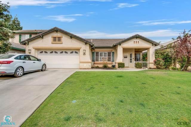 8304 Sea Meadow Lane, Bakersfield, CA 93312 (#202110304) :: MV & Associates Real Estate