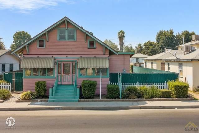 259 H Street, Bakersfield, CA 93304 (#202110310) :: MV & Associates Real Estate