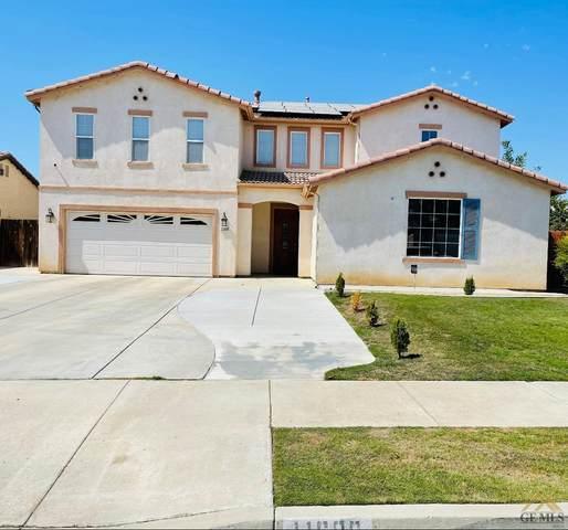 11600 Revolution Road, Bakersfield, CA 93312 (#202110313) :: MV & Associates Real Estate