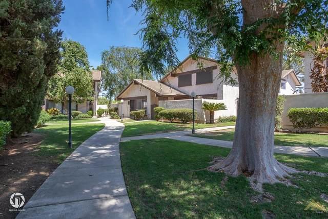 3333 El Encanto Court #39, Bakersfield, CA 93301 (#202110317) :: MV & Associates Real Estate
