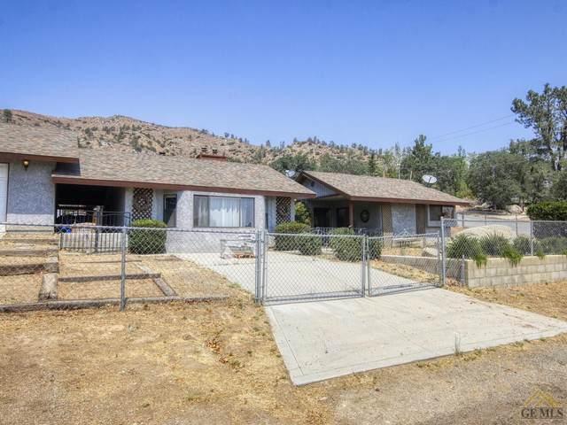 21601 Hidden Canyon Drive, Tehachapi, CA 93561 (#202110337) :: MV & Associates Real Estate